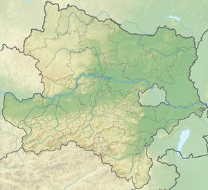 Wachau Karte.Wachau Austriawiki Im Austria Forum
