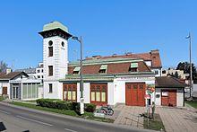 Liste der Straßennamen von Wien/Donaustadt | AustriaWiki im