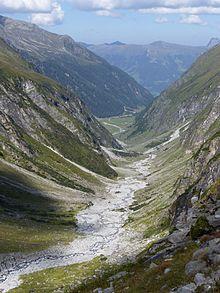 Habachtal österreich
