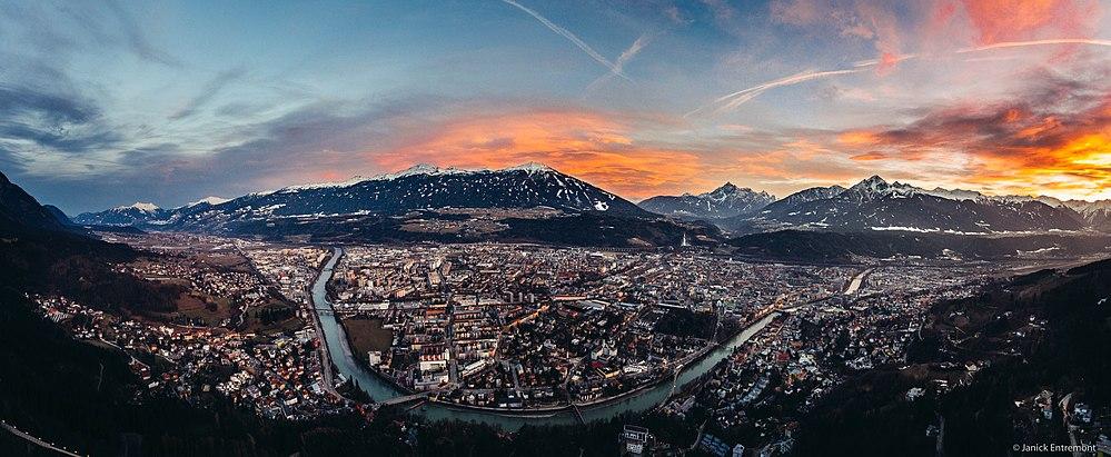 Innsbruck | AustriaWiki im Austria Forum