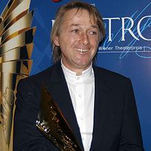 Markus Nestroy