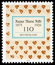 Rainer Maria Rilke Austriawiki Im Austria Forum