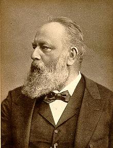 Theodor Billroth | AustriaWiki im Austria Forum