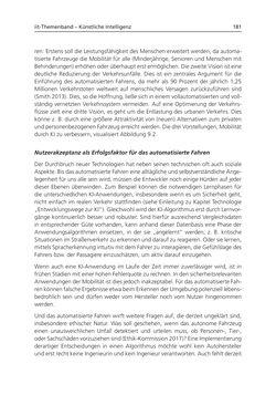 Bild der Seite - 181 - in Künstliche Intelligenz - Technologie | Anwendung | Gesellschaft