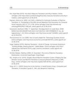 Image of the Page - 210 - in Künstliche Intelligenz - Technologie | Anwendung | Gesellschaft