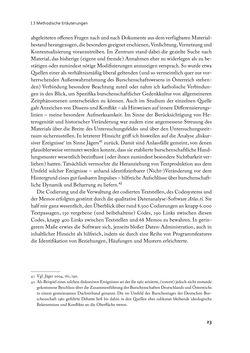 """Bild der Seite - 23 - in """" IM NATIONALEN ABWEHRKAMPF DER GRENZLANDDEUTSCHEN"""" - Akademische Burschenschaften und Politik in Österreich nach 1945"""