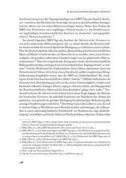 """Bild der Seite - 146 - in """" IM NATIONALEN ABWEHRKAMPF DER GRENZLANDDEUTSCHEN"""" - Akademische Burschenschaften und Politik in Österreich nach 1945"""