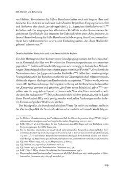 """Image of the Page - 219 - in """" IM NATIONALEN ABWEHRKAMPF DER GRENZLANDDEUTSCHEN"""" - Akademische Burschenschaften und Politik in Österreich nach 1945"""