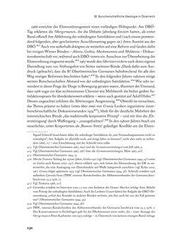 """Bild der Seite - 230 - in """" IM NATIONALEN ABWEHRKAMPF DER GRENZLANDDEUTSCHEN"""" - Akademische Burschenschaften und Politik in Österreich nach 1945"""
