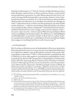 """Bild der Seite - 264 - in """" IM NATIONALEN ABWEHRKAMPF DER GRENZLANDDEUTSCHEN"""" - Akademische Burschenschaften und Politik in Österreich nach 1945"""