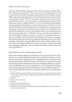 """Bild der Seite - 305 - in """" IM NATIONALEN ABWEHRKAMPF DER GRENZLANDDEUTSCHEN"""" - Akademische Burschenschaften und Politik in Österreich nach 1945"""