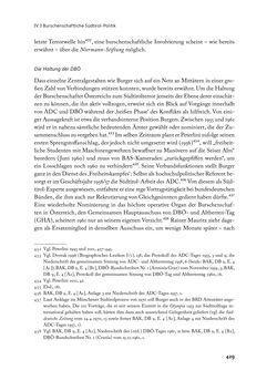 """Bild der Seite - 429 - in """" IM NATIONALEN ABWEHRKAMPF DER GRENZLANDDEUTSCHEN"""" - Akademische Burschenschaften und Politik in Österreich nach 1945"""