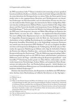 """Bild der Seite - 517 - in """" IM NATIONALEN ABWEHRKAMPF DER GRENZLANDDEUTSCHEN"""" - Akademische Burschenschaften und Politik in Österreich nach 1945"""