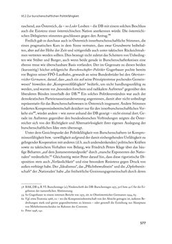 """Bild der Seite - 577 - in """" IM NATIONALEN ABWEHRKAMPF DER GRENZLANDDEUTSCHEN"""" - Akademische Burschenschaften und Politik in Österreich nach 1945"""