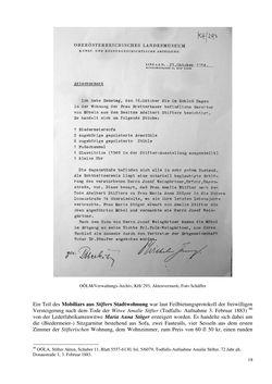 Bild der Seite - 18 - in Adalbert Stifter und Schloss Hagen