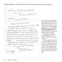 Bild der Seite - 24 - in Bildhauer Adolf Wagner von der Mühl - seine Herkunft und sein Werk