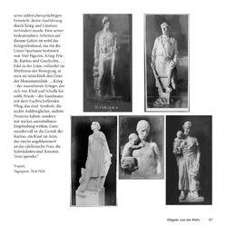 Bild der Seite - 47 - in Bildhauer Adolf Wagner von der Mühl - seine Herkunft und sein Werk