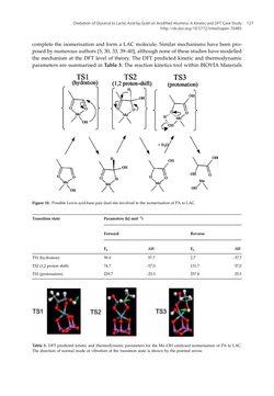 Bild der Seite - 127 - in Advanced Chemical Kinetics