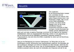 Bild der Seite - 32 - in IT Wissen - Akustik