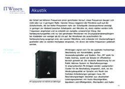 Bild der Seite - 41 - in IT Wissen - Akustik