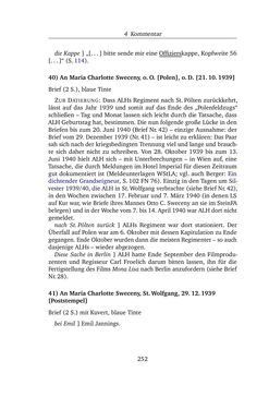 Bild der Seite - 252 - in Alexander Lernet-Holenia und Maria Charlotte Sweceny - Briefe 1938-1945