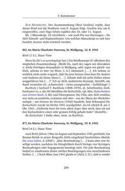 Bild der Seite - 284 - in Alexander Lernet-Holenia und Maria Charlotte Sweceny - Briefe 1938-1945