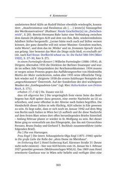 Bild der Seite - 303 - in Alexander Lernet-Holenia und Maria Charlotte Sweceny - Briefe 1938-1945
