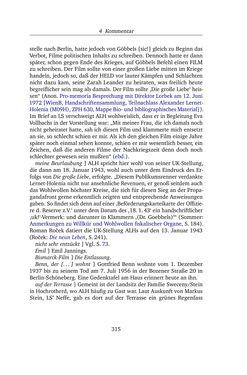 Bild der Seite - 315 - in Alexander Lernet-Holenia und Maria Charlotte Sweceny - Briefe 1938-1945