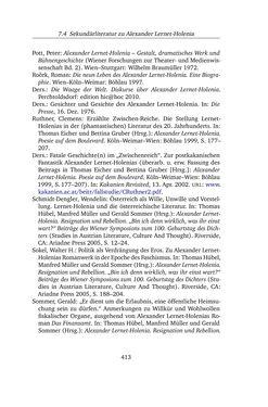 Bild der Seite - 413 - in Alexander Lernet-Holenia und Maria Charlotte Sweceny - Briefe 1938-1945