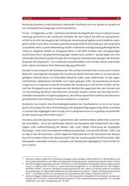 Bild der Seite - 69 - in Austrian Law Journal, Band 1/2019