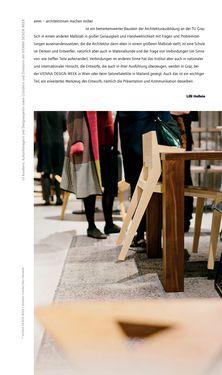 Image of the Page - 11 - in AMM ArchitektInnen machen Möbel