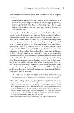 Bild der Seite - 133 - in Im Namen der Emanzipation - Antimuslimischer Rassismus in Österreich