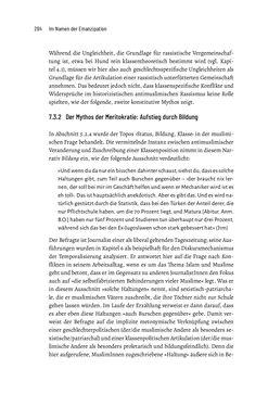 Bild der Seite - 284 - in Im Namen der Emanzipation - Antimuslimischer Rassismus in Österreich