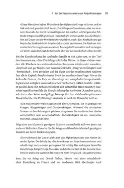 Image of the Page - 301 - in Im Namen der Emanzipation - Antimuslimischer Rassismus in Österreich