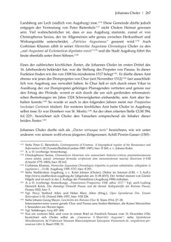 Bild der Seite - 267 - in Der sogenannte Antiquus Austriacus und weitere auctores antiquissimi - Zur ältesten Überlieferung römerzeitlicher Inschriften im österreichischen Raum