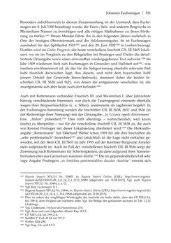 Bild der Seite - 351 - in Der sogenannte Antiquus Austriacus und weitere auctores antiquissimi - Zur ältesten Überlieferung römerzeitlicher Inschriften im österreichischen Raum