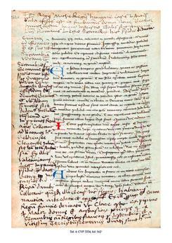 Bild der Seite - (000564) - in Der sogenannte Antiquus Austriacus und weitere auctores antiquissimi - Zur ältesten Überlieferung römerzeitlicher Inschriften im österreichischen Raum