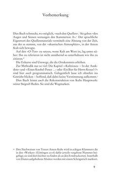 Bild der Seite - 9 - in Anton Kuh - Biographie