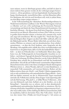 Image of the Page - 66 - in Anton Kuh - Biographie