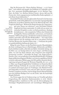 Bild der Seite - 96 - in Anton Kuh - Biographie
