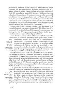 Bild der Seite - 340 - in Anton Kuh - Biographie