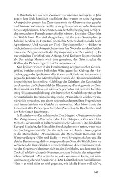 Image of the Page - 345 - in Anton Kuh - Biographie