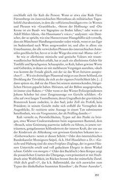 Bild der Seite - 351 - in Anton Kuh - Biographie