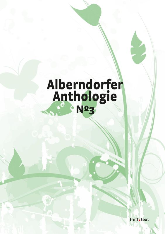 Cover of the book 'Alberndorfer Anthologie Nr. 3'
