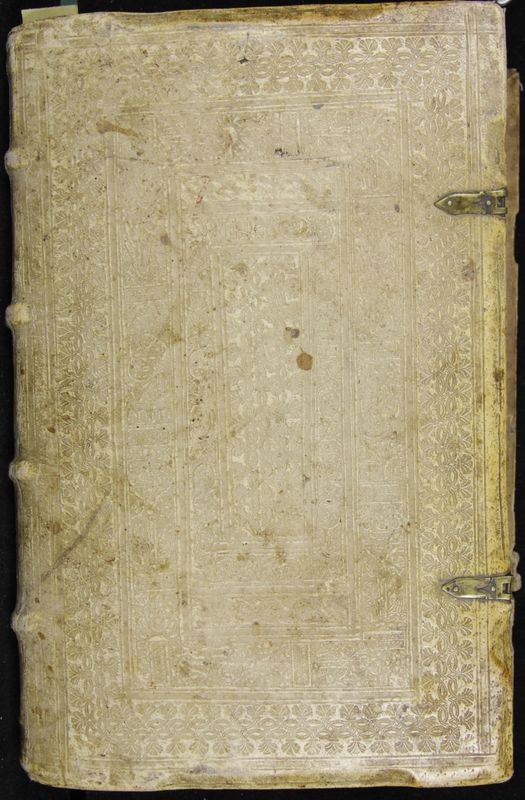 Cover of the book 'Artzney Buch'