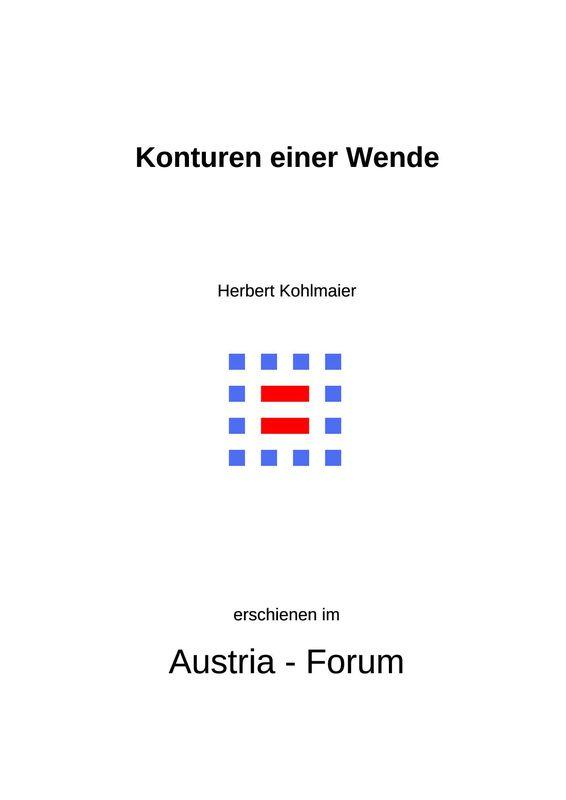 Bucheinband von 'Gedanken zu Glaube und Zeit - Konturen einer Wende, Band 97'