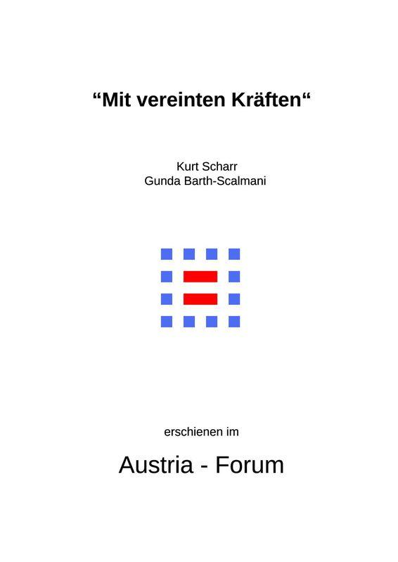 """Bucheinband von '""""Mit vereinten Kräften!"""" - Raumkonstruktion und politische Kommunikation im Kronprinzenwerk'"""