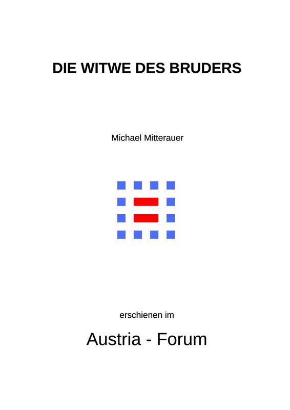Bucheinband von 'Die Witwe des Bruders - Leviratsehe und Familienverfassung'