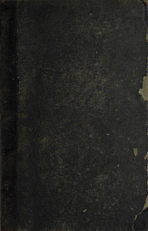 Bucheinband von Neueste Erdbeschreibung und Staatenkunde - oder geographisch - statistisch - historischs Handbuch
