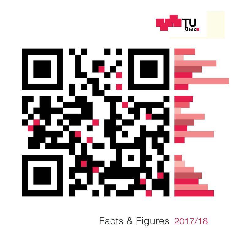 Bucheinband von 'Facts & Figures 2017/18'